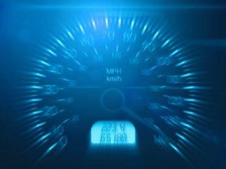 プリウスα 燃費 表示 走行距離