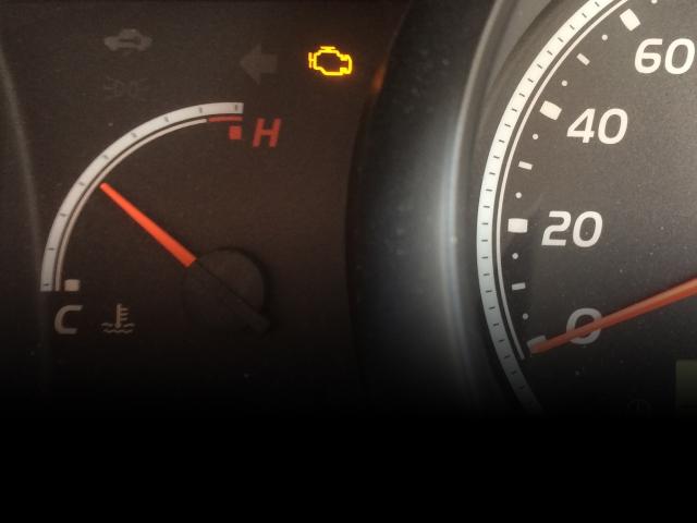 トランスミッション警告灯 ホンダ 原因 修理費
