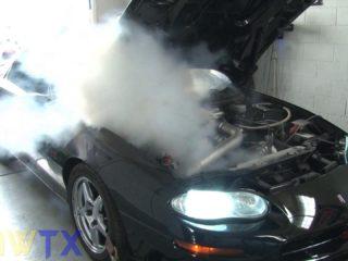 エンジンブローとは 症状 原因