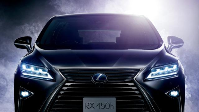 レクサスrx 新型 乗り出し価格 試乗 評価