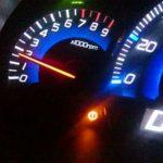 ワゴンRのトランスミッション警告灯が点灯する原因・修理費