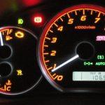 車検後にエンジン警告灯がつく原因&消し方