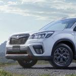 新型フォレスター2018の新車価格&値引き相場はいくら?