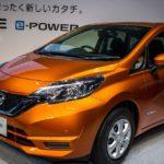 ノート e-POWERの燃費比較&高速での走行性能