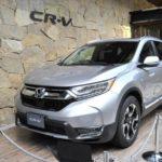新型CR-Vの評価は悪い?乗り心地・走行性能はどうなの?