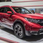 新型CR-Vハイブリッドの実燃費は悪いって本当?