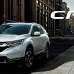 新型CR-Vは値引き額はいくら?見積もりレポートをご紹介