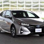 プリウスPHVでの車中泊時のエアコンの平均電費はどのぐらい?
