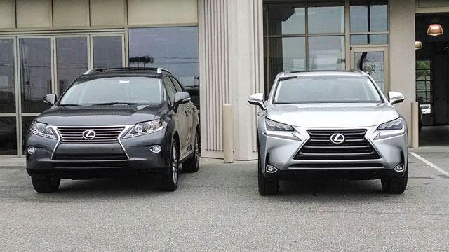 レクサス rx 新型 評価 旧型 比較 新型 ハイブリッド