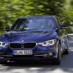BMW 3シリーズツーリング2019年最新情報!フルモデルチェンジはある?