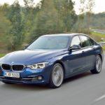 BMW 3シリーズの内装がしょぼい?何年乗れるの?