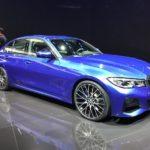 新型BMW 3シリーズ2019の値引き限界レポートを公開