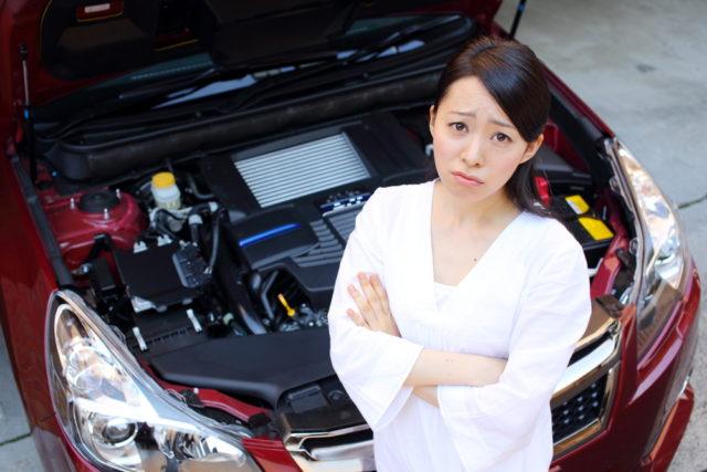 ディーラー 代車 事故 保険