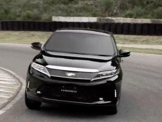 新型ハリアー2017・2019年モデルのサイズは?広さ・横幅を他SUVと徹底比較